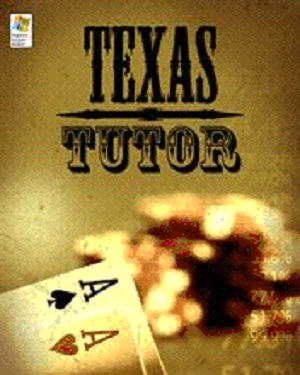 Texas Holdem trainer logo